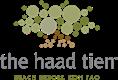 The Haad Tien Beach Resort Koh Tao/หาดเทียนบีช รีสอร์ท's logo