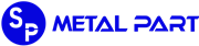 S.P.Metal Part Co.,Ltd.'s logo