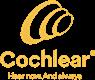 Cochlear Ltd.'s logo