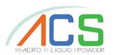 ACS TEX CO., LTD.'s logo