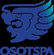 Osotspa Co., Ltd.'s logo