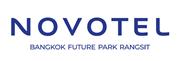 Novotel Bangkok Future Park Rangsit/โรงแรมโนโวเทล แบงคอก ฟิวเจอร์ พาร์ค รังสิต's logo