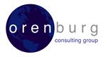 Orenburg Consulting Group's logo