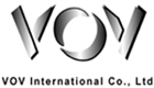 VOV International Co., Ltd.'s logo
