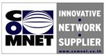 Comnet Co., Ltd.'s logo
