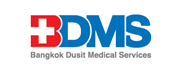 Bangkok Dusit Medical Services Public Company Limited's โลโก้ของ
