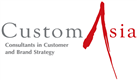 Custom Asia Co., Ltd.'s โลโก้ของ