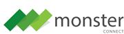 Monster Connect/มอนสเตอร์ คอนเนค's โลโก้ของ