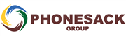 Phonesack Group (Thailand) Co., Ltd.'s logo