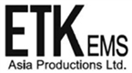 ETK EMS Asia Productions Ltd.'s logo