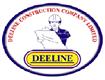 Deeline Construction Company Limited's logo
