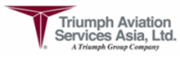 Triumph Aviation Services Asia, Ltd.'s logo