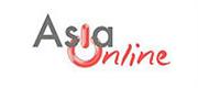 Asia Online trading as Omniscien Technologies / Bangkok's logo