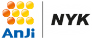 ANJI-NYK Logistics (Thailand) Co., Ltd.'s logo