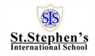 St. Stephen's International School's logo