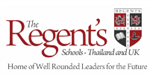 Regent's International School, Bangkok's โลโก้ของ