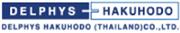 Delphys Hakuhodo (Thailand) Co., Ltd.'s logo