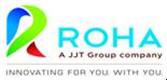 Roha Dyechem Thailand Limited's logo