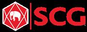 The Siam Cement Public Company Limited (SCG)'s logo