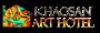Khaosan Art Hotel Co.,Ltd.