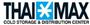 THAIMAX COLD STORAGE CO., LTD./ไทยแม็กซ์ โคลด์ สโตร์เรจท์