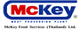 Mckey Food Services (Thailand) Ltd.