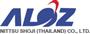 Nittsu Shoji (Thailand) Co., Ltd.