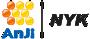 ANJI - NYK Logistics (Thailand) Co., Ltd./อันจิ-เอ็น วาย เค โลจิสติกส์ (ประเทศไทย)