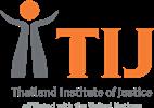 THAILAND INSTITUTE OF JUSTICE (Public Organization)