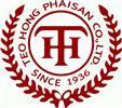 Teo Hong Phaisan Co., Ltd.