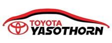 Toyotayasothorn Co.,Ltd/บริษัท โตโยต้ายโสธร จำกัด