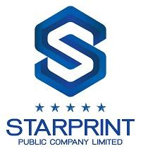 Starprint Public Company Limited